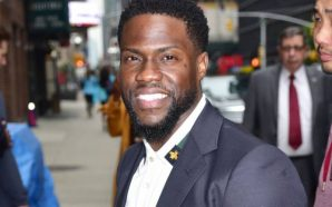 Check out Kevin Hart and family on vacation…All on one…