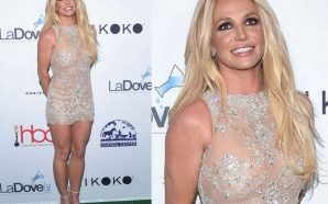 Britney Spears ordered to pay $110K !
