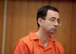 Former USA Gymnastics Doctor Larry Nassar moved from prison after…