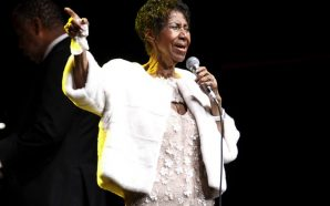 'Queen of Soul' Aretha Franklin passes away at 76