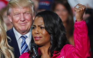 Omarosa Manigault Newman states she will release tapes over to…