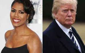 Is President Trump trying to silence Omarosa with arbitration because…