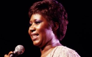 Aretha Franklin, the Queen of Soul passes away 41 years…