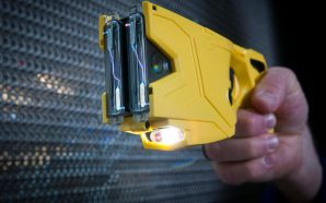 Police Use Taser On 87-Year-Old Woman Cutting Dandelions With A…