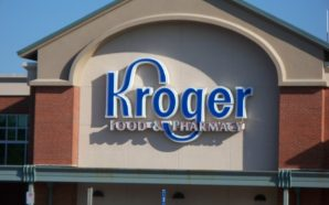 Kroger will start delivering groceries!