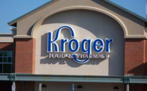 Kroger will start delivering groceries!