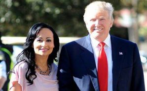 Here's what Trump's Former Spokeswoman had to say about Omarosa…