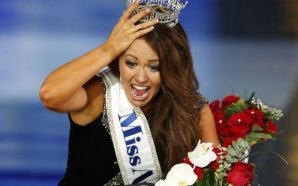 Miss America Slams the Miss America Organization for being silenced!