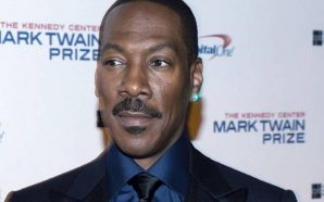 Eddie Murphy's Having His 10th Kid, Fifth Baby Mama!