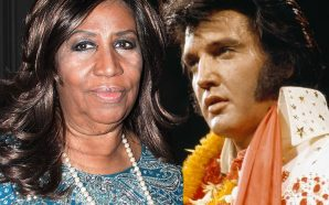 ARETHA FRANKLIN THE QUEEN DIES THE SAME DAY … AS…