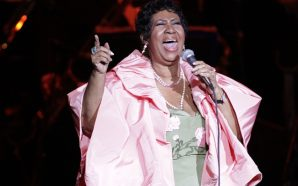 Watch: Aretha Franklin is in hospice care. Beyonce and Jay-Z…