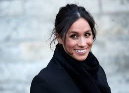 Meghan Markle is headed to the US solo!