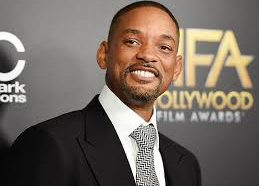 50th Birthday Gift: Will Smith is inviting a fan to…