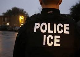 ICE detains father trying to take his wife to hospital…