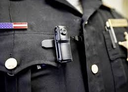Police department under fire racial profiling shown in body cam…