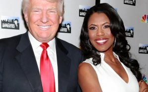 Omarosa releases another secret tape of Lara Trump!