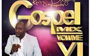 Prayers for CEO Kerry Douglas of Black Smoke Music Gospel…
