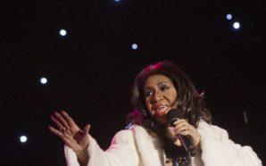 Aretha Franklin tops Nicki Minaj on the Charts After her…