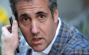Prosecutors preparing charges for Michael Cohen $20 Billion in bank…