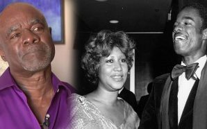 Aretha Franklin's ex-husband actor Glynn Turman recalls the soul icon!