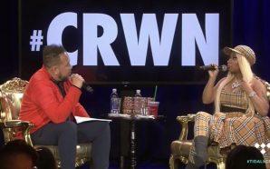 Tuesday Night Nicki Minaj Addressed All Of The Rants And…