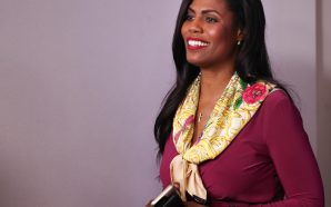 """While Trump Is Calling Omarosa A """"dog"""" Her Book Has…"""