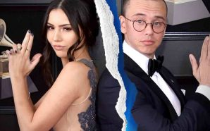 Rapper Logic and Jessica Andrea's marriage officially over!
