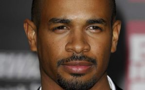 Damon Wayans Jr. Fights For Custody Of Kids
