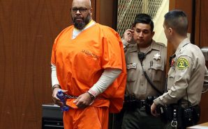 Suge Knight is going to prison for 28 years for…