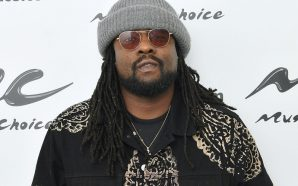Wale calls our American Airlines for Racism and Questioning why…