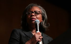 Anita Hill Speaks Out About Kavanaugh Sexual Allegations Case