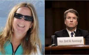 California professor Christine Ford claims Kavanaugh sexually assaulted her: 'It…