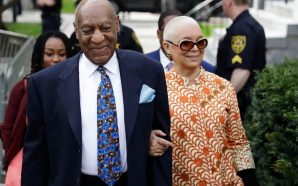 Camille Cosby calls for investigation into judge who will sentence…