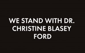 599 alumnae from Christine Blasey Ford's high school sign letter…