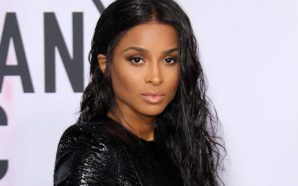 Watch: Ciara Shoots 'Dose' Music Video In the Streets of…
