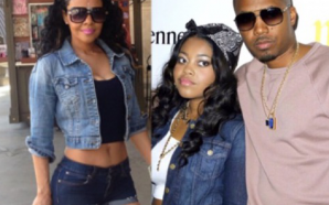 Nas' Baby Mama Carmen Bryan Pens 'When The Child Support…