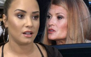 DEMI LOVATO'S MOM Wasn't Sure She'd Survive BUT DEMI'S HAPPY…