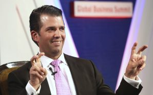 Donald Trump Jr. mocks woman who said she was assaulted…