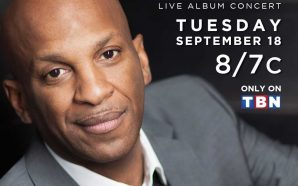 Donnie McClurklin Unveils New Song In LIVE Concert Airing On…