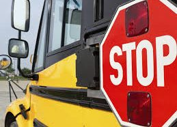 2 girls arrested in DeKalb school bus driver's stabbing
