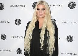 Congratulations! Pregnant Jessica Simpson Cradles Her Baby Bumpin the Big…