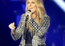 Celine Dion's Vegas Farewell tickets go on Sale Friday!