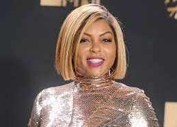 Taraji P. Henson Compares 'Empire' Season 5 to Nike's Kaepernick…