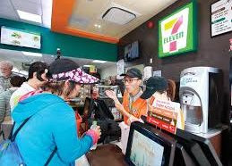 7-Eleven transactions turns cold real fast!