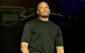 Apple Music Cancels Dr. Dre's 'Vital Signs' Series Over Drug…