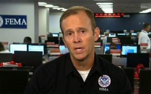 "Fema Rep: ""People Having Heart Attacks And Jumping Off Roofs…"