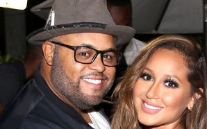 Israel Houghton And Adrienne Houghton Share Their Hearts And A…