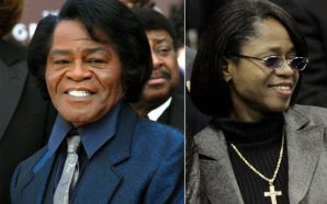 A Daughter Of The Late James Brown Has Passed Venisha…