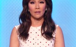 Julie Chen Makes A Teary Announcement That She Is Leaving…