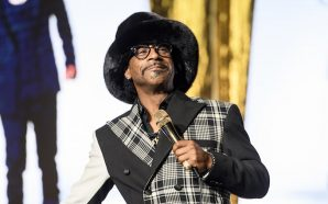 Katt Williams Apologized To Tiffany Haddish She Says There Was…
